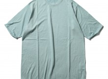 DESCENTE PAUSE-MERINO WOOL H:S T-SHIRT - Emerald Blue