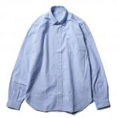 FUJITO-B.D Shirt - Sax