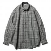 FUJITO-B:S Shirt - Check