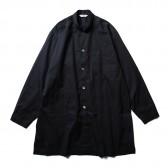 FUJITO-Shirt Coat - Navy