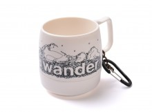 and wander DINEX - Off White