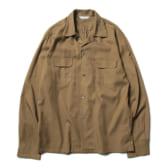 FUJITO-Open-Collar-Shirt-Camel-168x168