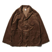 RANDT-Studio-Jacket-6W-Corduroy-Brown-168x168