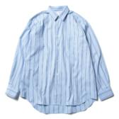 COMME-des-GARÇONS-SHIRT-yarn-dyed-cotton-stripe-poplin-Stripe-100-168x168