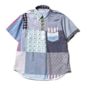 ENGINEERED-GARMENTS-Popover-BD-Shirt-Random-Square-Patchwork-Print-Multi-168x168