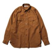 FUJITO-Fatigue-Shirt-Nut-Brown-168x168