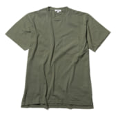 ENGINEERED-GARMENTS-EG-Workaday-Crossover-Neck-Pocket-Tee-Solid-Olive-168x168