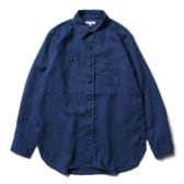 ENGINEERED-GARMENTS-Work-Shirt-CL-Solid-Navy-168x168