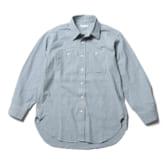 ENGINEERED-GARMENTS-Work-Shirt-Upcycled-Chambray-Blue-168x168