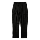 NEAT-Cotton-Pique-Tapered-Black-168x168