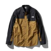 THE-NORTH-FACE-LS-Nuptse-Shirt-BK-ブリティッシュカーキ-168x168