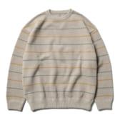 crepuscule-border-moss-stitch-LS-sweat-Beige-168x168