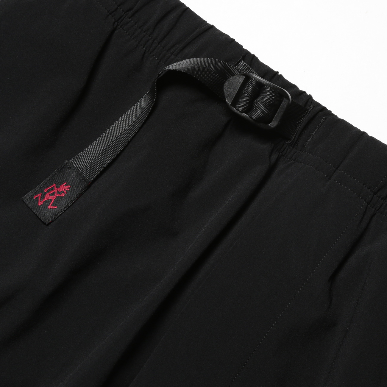 2201-PT08-001-peg GRAMICCI - Black