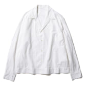 URU-OPEN-COLLAR-LS-SHIRTS-COTTON-SILK-WEATHER-White-168x168