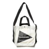 and-wander-CORDURA-big-logo-tote-bag-White-168x168