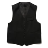 th-TARO-HORIUCHI-Single-Vest-Black-168x168