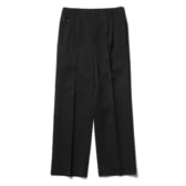 th-TARO-HORIUCHI-Wide-Tailored-Pants-ギャバジン-Black-168x168