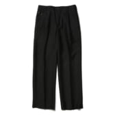 th-TARO-HORIUCHI-Wide-Tailored-Pants-綾織物-Black-168x168