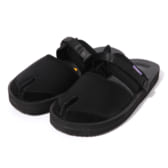Suicoke-×-NEPENTHES-Purple-Label-Split-Toe-Sandal-wA-B-Vibram-Neoprene-Black-168x168