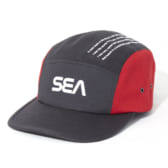 WIND-AND-SEA-SEA-SPC-JET-CAP-Grey-168x168