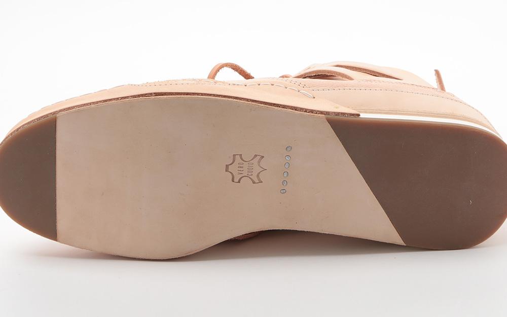 エンダースキーマの靴のサイズ感は?