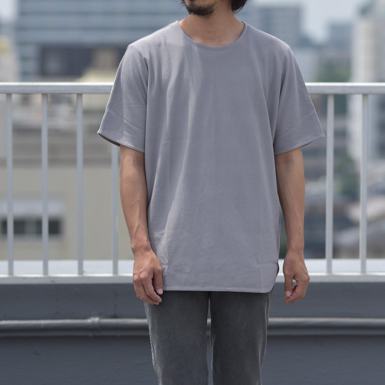 CURLY BREEZIN' D/S TEE Tシャツ