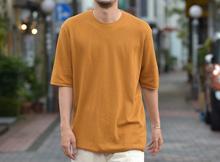 CURLY Tシャツ人気の理由…その魅力とは?