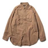 ENGINEERED-GARMENTS-Work-Shirt-Solid-Flannel-Khaki-168x168