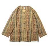 South2-West8-V-Neck-Army-Shirt-Batik-Pt.-Block-Stripe-168x168