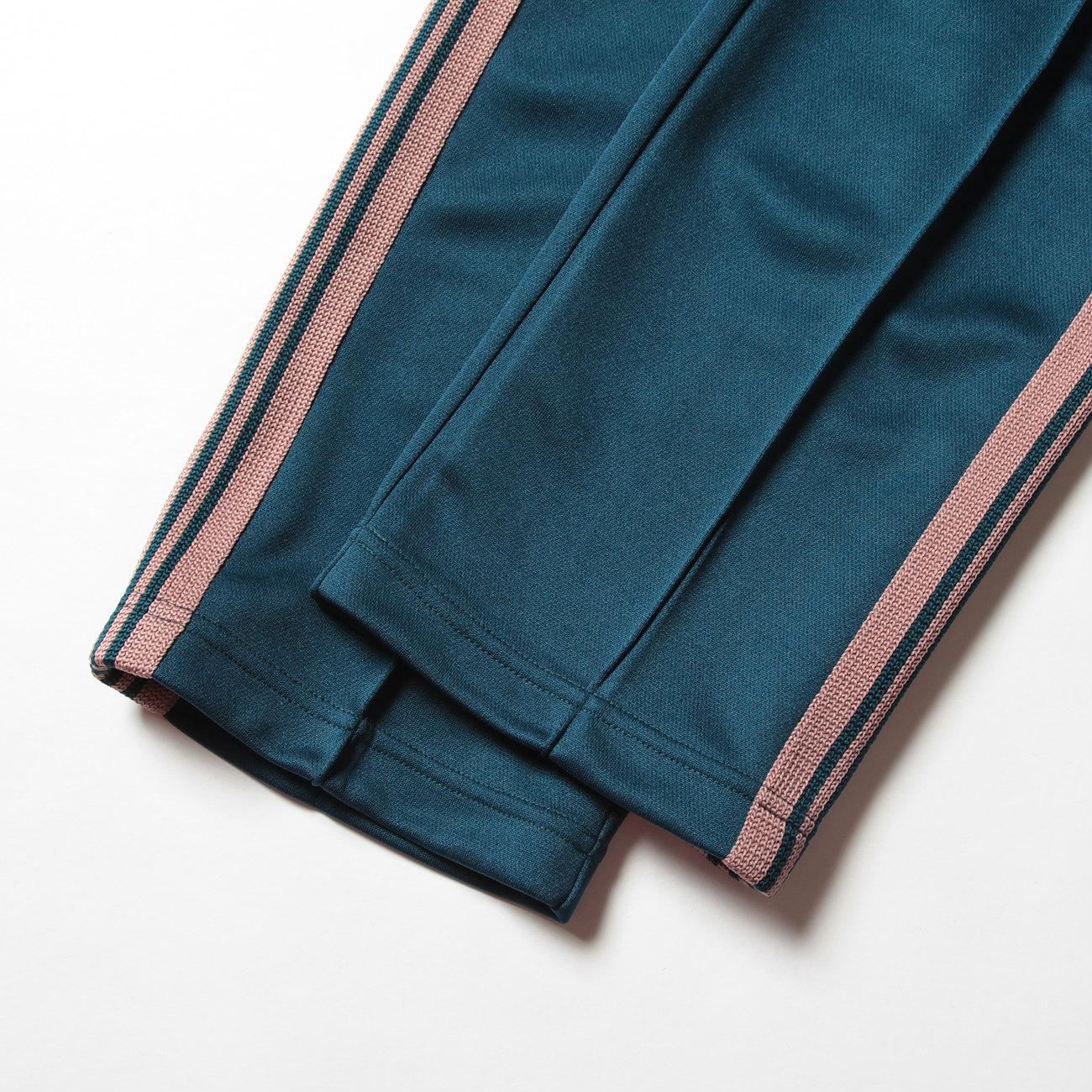 Needles / Narrow Track Pant 裾