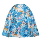 COMME-des-GARÇONS-SHIRT-cotton-jersey-with-Futura-print-long-sleeve-Print-C-168x168