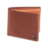 LEATHER-SILVER-MOTO-2つ折り-Wallet-W1-Brown-168x168