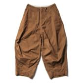 Needles-H.D.-Pant-Military-Brown-ヒザデルパンツ-168x168