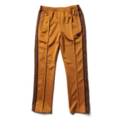 Needles-Narrow-Track-Pant-Poly-Smooth-Mustard-168x168