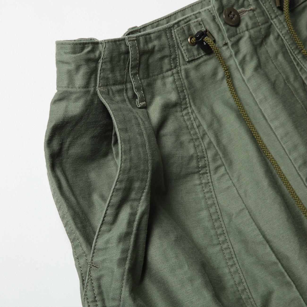 H.D. Pant - Fatigue ポケット