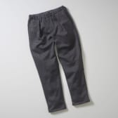 CURLY-BLEECKER-TAPERED-TROUSERS-Gray-Check-168x168