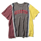 Rebuild-by-Needles-7-Cuts-Wide-Tee-College-Fサイズ_3-168x168