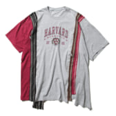 Rebuild-by-Needles-7-Cuts-Wide-Tee-College-Fサイズ_4-168x168