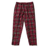 South2-West8-String-Slack-Pant-Batik-Over-Print-Red-168x168