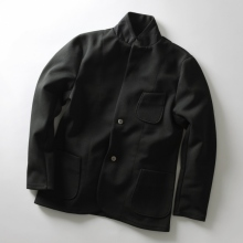 CURLY / カーリー | TRACK JACKET