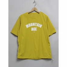 ....... RESEARCH | Light Tee - Yellow