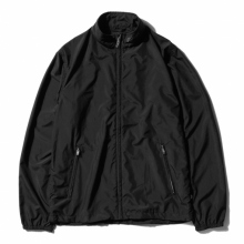 STUSSY / ステューシー | Mock Shell Jacket - Black