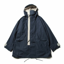 ....... RESEARCH   MT Parka - Navy