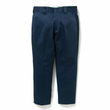 BEDWIN / ベドウィン | 9/L DICKIES T/C PANTS 「JESSEE」 - D.Navy