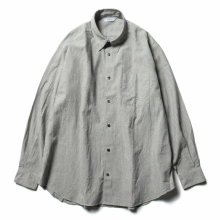 FUJITO / フジト | B/S Shirt - Stripe