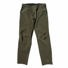 South2 West8 / サウスツーウエストエイト | 2P Cycle Pant - N/Pu Taffeta - Olive