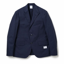 BEDWIN / ベドウィン | 2B STRETCH TC TAILORED JKT 「MICHAEL」 - Navy