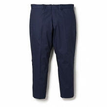 BEDWIN / ベドウィン | 9/L STRETCH TC PANTS 「JESSEE」 - Navy