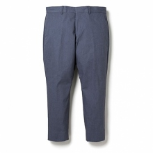 BEDWIN / ベドウィン | 9/L STRETCH TC PANTS 「JESSEE」 - Gray
