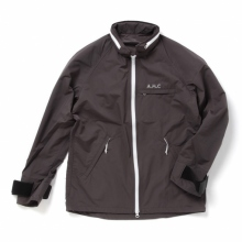 ....... RESEARCH | Wind Breaker - Gray